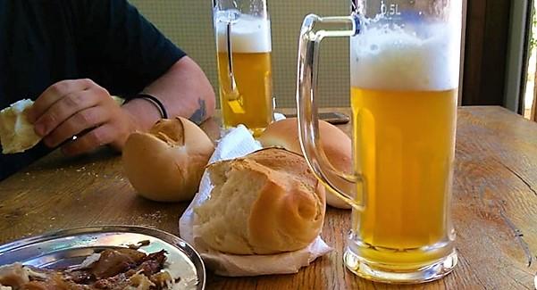 birra vendita, coldiretti liguria