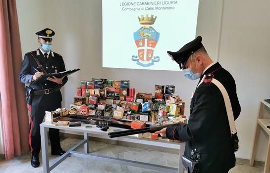 carabinieri cairo montenotte, cairo montenotte cronaca