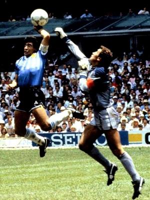 Maradona, il più grande calciatore, argentina, napoli maradona
