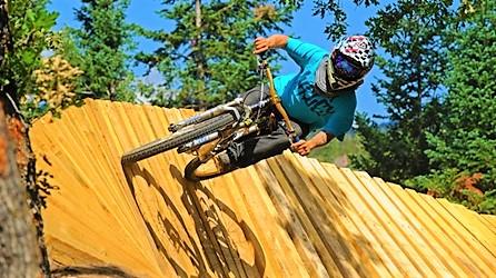 alberola bike park, sassello cronaca
