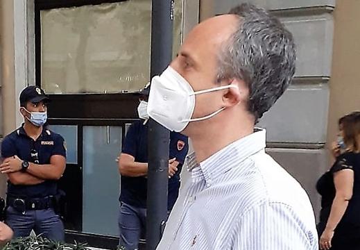 """Liguria elezioni. Savona al voto: Sansa """"Deve decidere come crescere"""", Pastorino """"No ad alchimie politiche"""""""