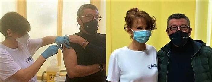 vaccino anti covid, brunello brunetto