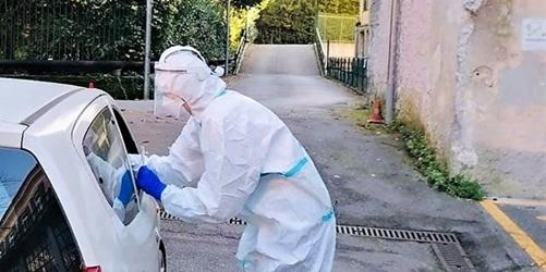 coronavirus oggi, liguria covid, vaccino anticovid