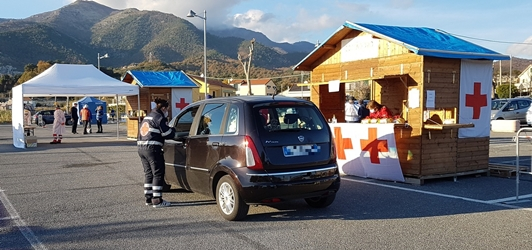Coronavirus Liguria oggi 24 dicembre, 328 nuovi casi positivi di cui 44 a Savona e risalgono a Genova 195