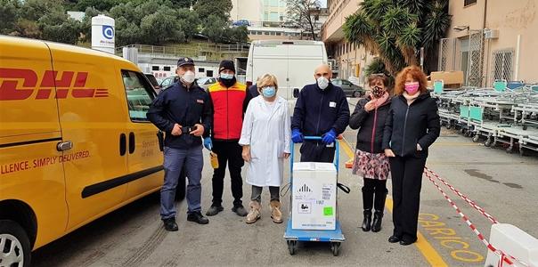 Coronavirus Liguria oggi 31 dicembre, 472 casi, salgono Savona e Genova