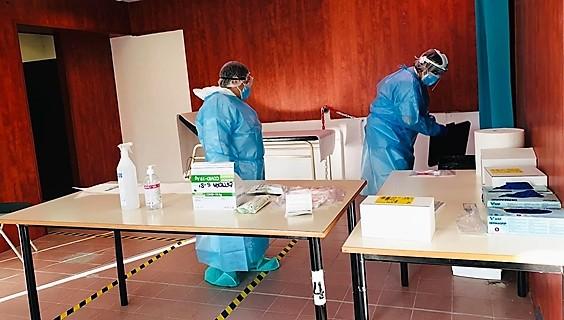 Coronavirus Liguria oggi 7 dicembre, 128 nuovi casi positivi di cui 3 a Savona e 108 a Genova