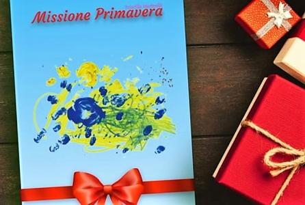 """Dono alla Pediatria Santa Corona: il ricavato di """"Missione primavera"""", libro di una giovane loanese"""