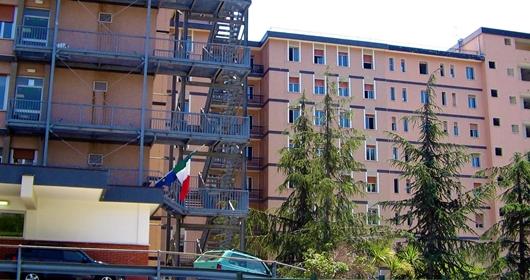 San Paolo Savona, Cluster in Medicina 19 degenti contagiati