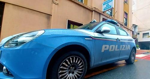 polizia ventimiglia, cronaca ventimiglia
