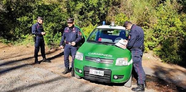 cronaca ventimiglia, carabinieri ventimiglia