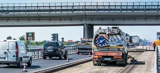 Autostrade liguri, incontro al Mit: i lavori fino a giugno