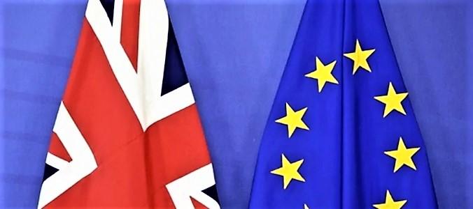 Brexit: nuovo documento di soggiorno per cittadini britannici