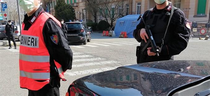 carabinieri acqui terme, cronaca acqui terme