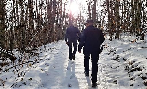 carabinieri forestali cinque terre, parco nazionale cinque terre