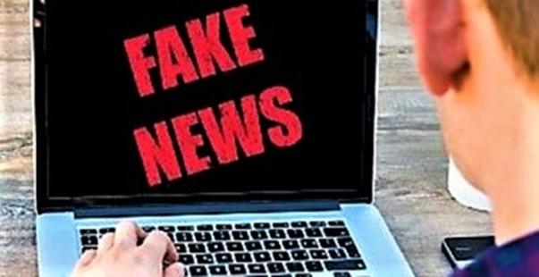 Covid Fake News