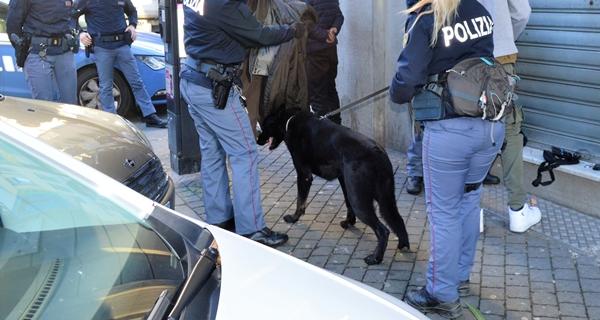 polizia savona, cronaca savona