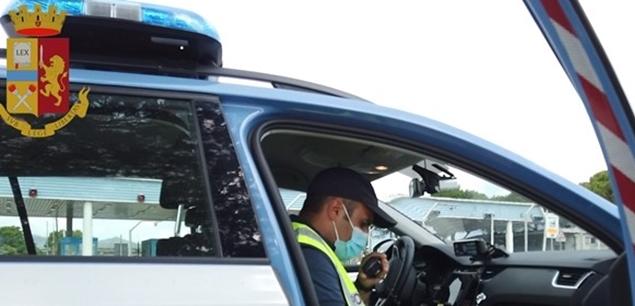 genova cronaca, polizia genova