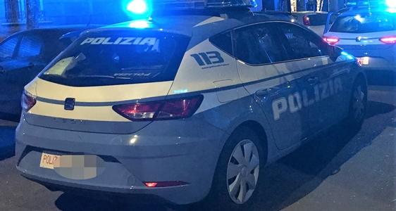 Genovese 51enne denunciato per guida sotto l'effetto della cocaina