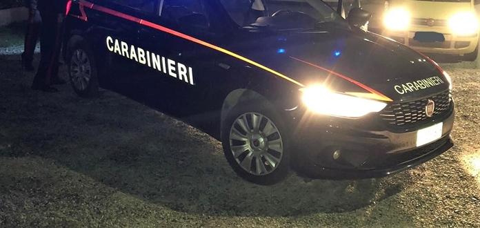 carabinieri albenga e savona arresto pusher