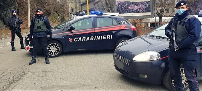 Preso latitante pericoloso, nel 2016 sparò ai Carabinieri