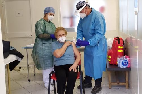 Coronavirus Liguria oggi 12 febbraio 332 casi, 45 Savona