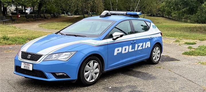 Controlli Polizia Acqui Terme, multa 10mila euro a carrozzeria