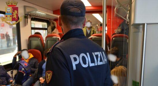 Liguria, Stazioni Sicure un arresto e quattro denunce