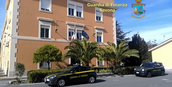 Lotta alla droga, operazione in corso della Guardia Finanza Savona