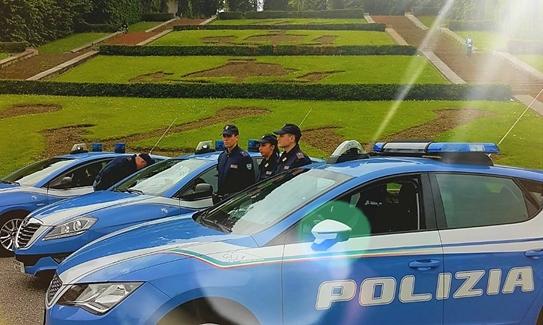 polizia genova domenica impegnativa