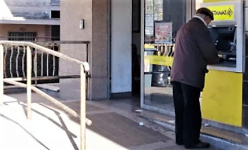 pensioni pagata dal 26 marzo nel savonese