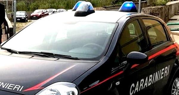 carabinieri carcare, cronaca carcare