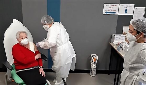 Coronavirus Liguria oggi 17 aprile, 321 casi, 69 a Savona