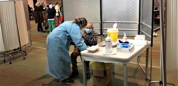 Coronavirus Liguria oggi 6 giugno, 36 casi, 7 a Savona