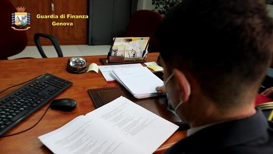 università genova esami truccati scoperti dalla guardia di finanza