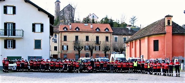 carabinieri in congedo sassello dopo milano sanremo