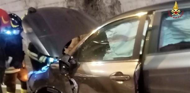 Genova, migliorate le condizioni dei feriti nell'incidente sulla A12