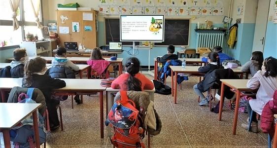 """Scuola, Bassetti """"I ragazzi devono tornare ad avere una socialità"""""""