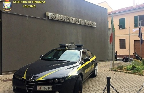 finanza e polizia nel savonese immigrazione