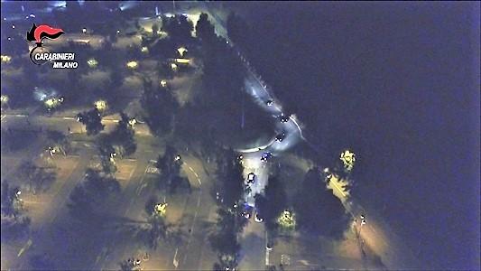 37 arresti tra cui anche a Genova e Alessandria