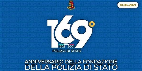 169 fondazione polizia di stato