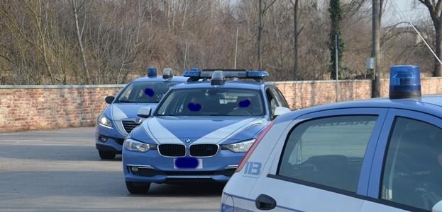 genova operazioni polizia brevi