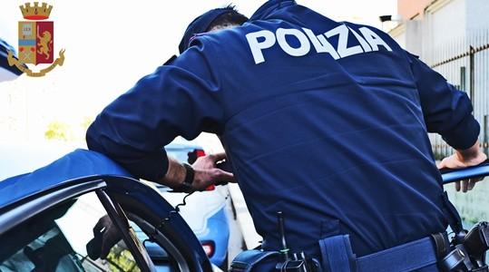 polizia genova interventi 20 aprile