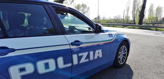soppressi i distaccamenti di polizia stradale