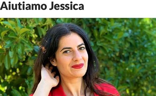 Appello per aiutare Jessica, Carabiniere in forza a Sassello