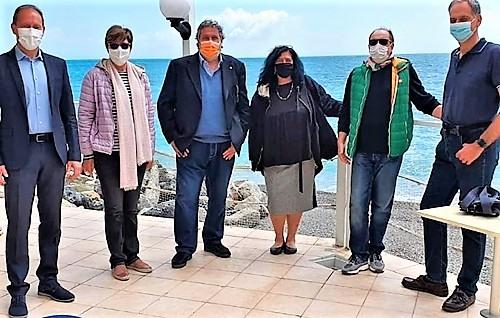"""Comitati di Toti crescono in Riviera, nasce """"Cambiamo! Bergeggi"""""""