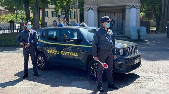 Frode fiscale in Valbormida per 2 ditte, omesse dichiarazioni per 600 mila euro