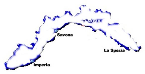 Liguria finalmente è in zona bianca, cosa cambia