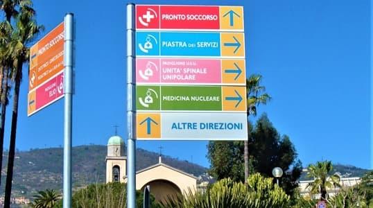 Savona, la Asl rivede l'attività pediatrica per garantire servizi 24 ore