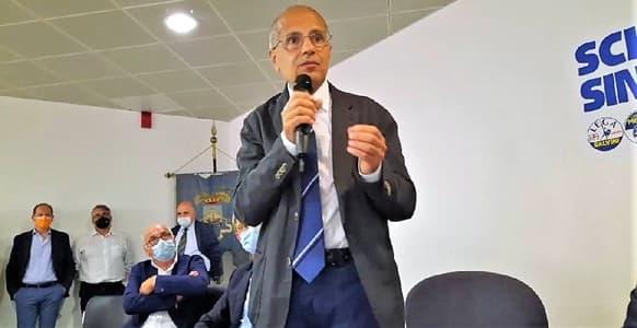Savona elezioni, fumata bianca a destra: Angelo Schirru candidato sindaco
