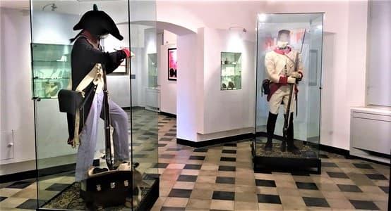 sassello Incontri al Nuovo Polo Museale Perrando